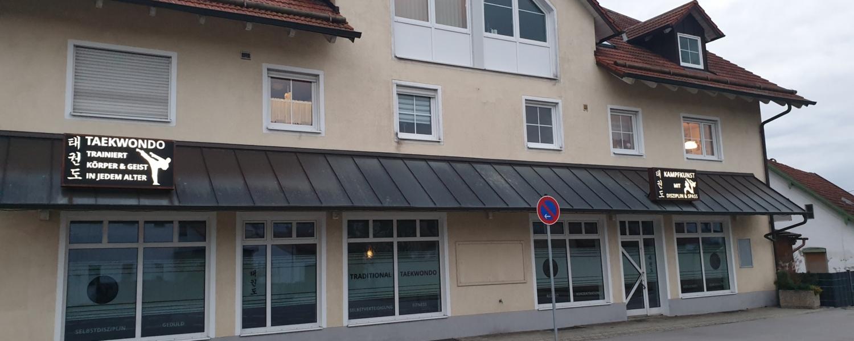 YONGSAN Landshut-Essenbach